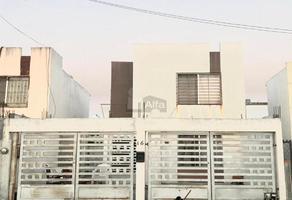 Foto de casa en venta en avenida las palmas , pedregal del valle, apodaca, nuevo león, 0 No. 01