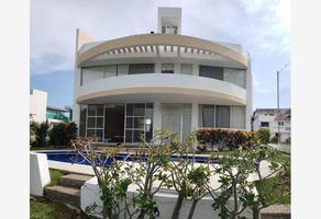 Foto de casa en venta en avenida las palmas , villas de golf diamante, acapulco de juárez, guerrero, 17782124 No. 01