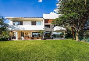 Foto de casa en venta en avenida las palmas , virreyes residencial, zapopan, jalisco, 0 No. 01