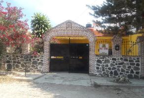 Foto de casa en venta en avenida las redes 173, las redes, chapala, jalisco, 0 No. 01