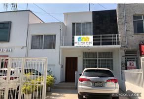 Foto de casa en renta en avenida las rosas 303, chapalita oriente, zapopan, jalisco, 0 No. 01