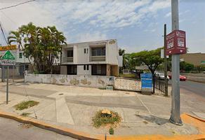 Foto de terreno habitacional en venta en avenida las rosas 44, chapalita, guadalajara, jalisco, 13703302 No. 01