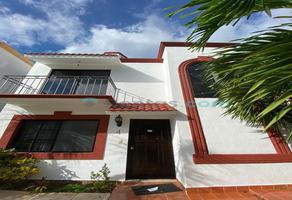 Foto de casa en renta en avenida las torres 24, supermanzana 22 centro, benito juárez, quintana roo, 0 No. 01