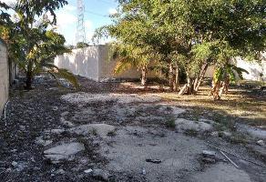 Foto de terreno habitacional en venta en avenida las torres 4, hacienda real del caribe, benito juárez, quintana roo, 0 No. 01