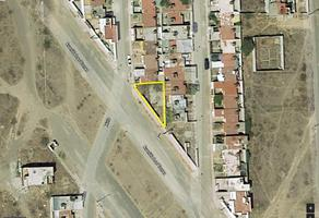 Foto de terreno habitacional en venta en avenida las torres 4 , las torres, san juan del río, querétaro, 13923213 No. 01