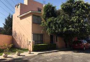 Foto de casa en venta en avenida las torres 57, pueblo de los reyes, coyoacán, df / cdmx, 0 No. 01