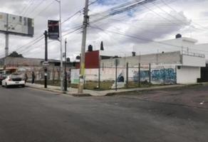 Foto de terreno habitacional en renta en avenida las torres 650, vicente guerrero, puebla, puebla, 17382536 No. 01