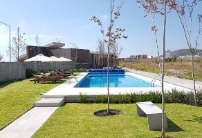 Foto de terreno habitacional en venta en avenida las torres , altavista juriquilla, querétaro, querétaro, 13857879 No. 01