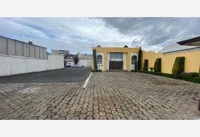 Foto de terreno comercial en venta en avenida las torres , cultural, toluca, méxico, 18813783 No. 01