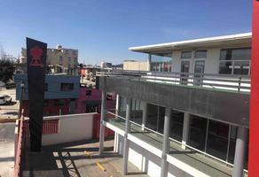 Foto de edificio en venta en avenida las torres esquina lago del oso 111, el seminario 3a sección, toluca, méxico, 0 No. 01