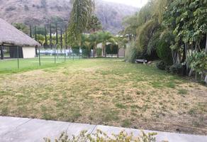 Foto de terreno habitacional en renta en avenida las torres , glorias del colli, zapopan, jalisco, 0 No. 01