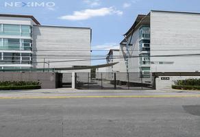 Foto de departamento en venta en avenida las torres , miguel hidalgo 4a sección, tlalpan, df / cdmx, 18115288 No. 01
