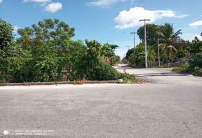 Foto de terreno comercial en venta en avenida las torres , región 520, benito juárez, quintana roo, 15657839 No. 01