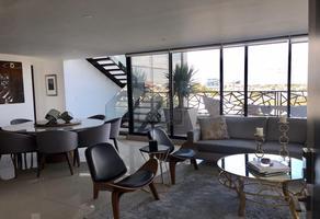 Foto de departamento en venta en avenida las torres , san martinito, san andr��s cholula, puebla, 11617386 No. 01