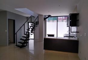 Foto de casa en renta en avenida las torres um, geovillas la vista, puebla, puebla, 0 No. 01