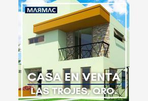 Foto de casa en venta en avenida las trojes 00, hacienda las trojes, corregidora, querétaro, 20623961 No. 01