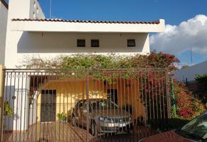 Foto de casa en venta en avenida las trojes , hacienda las trojes, corregidora, querétaro, 19187900 No. 01