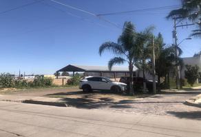 Foto de terreno comercial en renta en avenida lasalle , alexa, durango, durango, 17140321 No. 01