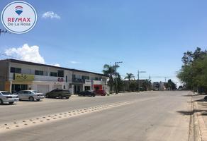 Foto de edificio en venta en avenida lasalle , colinas del saltito, durango, durango, 8355729 No. 01