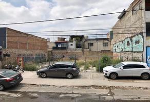 Foto de terreno habitacional en venta en avenida laureles 457, el vigía, zapopan, jalisco, 0 No. 01