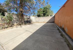 Foto de terreno habitacional en venta en avenida lazaro cardenas 100, mi ranchito, santa cruz xoxocotlán, oaxaca, 19057703 No. 01