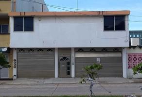 Foto de casa en venta en avenida lázaro cárdenas 1026 , maria de la piedad, coatzacoalcos, veracruz de ignacio de la llave, 16540973 No. 01
