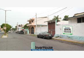 Foto de terreno comercial en venta en avenida lazaro cardenas. 108, lázaro cárdenas, boca del río, veracruz de ignacio de la llave, 16592681 No. 01
