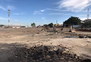 Foto de terreno industrial en venta en avenida lázaro cárdenas 139, la capacha, san pedro tlaquepaque, jalisco, 18966034 No. 01