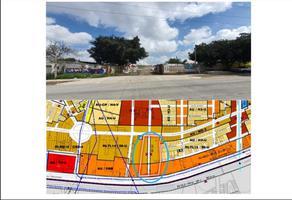 Foto de terreno habitacional en venta en avenida lazaro cardenas 34, la capacha, san pedro tlaquepaque, jalisco, 0 No. 01
