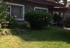 Foto de casa en venta en avenida lazaro cardenas 3760, jardines de san ignacio, zapopan, jalisco, 0 No. 01