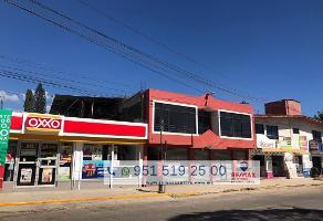 Foto de terreno comercial en renta en avenida lázaro cárdenas , ampliación santa lucia, santa lucía del camino, oaxaca, 11212108 No. 01