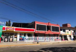 Foto de terreno comercial en renta en avenida lázaro cárdenas , ampliación santa lucia, santa lucía del camino, oaxaca, 18149463 No. 01