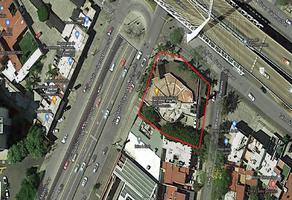 Foto de terreno habitacional en venta en avenida lazaro cardenas , chapalita, guadalajara, jalisco, 18645327 No. 01