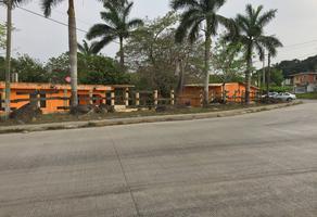 Foto de terreno habitacional en venta en avenida lázaro cárdenas , ciudad cuauhtémoc, pueblo viejo, veracruz de ignacio de la llave, 7654566 No. 01