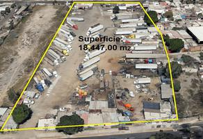 Foto de terreno habitacional en venta en avenida lazaro cardenas , el álamo, san pedro tlaquepaque, jalisco, 18997045 No. 01