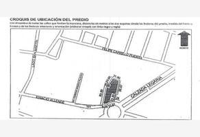 Foto de terreno comercial en venta en avenida legaria 2300, argentina antigua, miguel hidalgo, df / cdmx, 5753599 No. 01