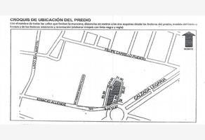 Foto de terreno comercial en venta en avenida legaria 248, torre blanca, miguel hidalgo, df / cdmx, 7264585 No. 01