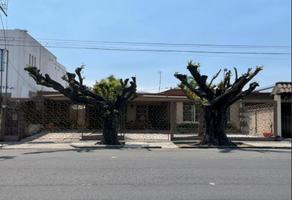 Foto de casa en venta en avenida leones , mitras centro, monterrey, nuevo león, 22408103 No. 01