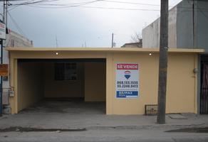 Foto de casa en venta en avenida leyes de reforma , acuario 2001, matamoros, tamaulipas, 0 No. 01