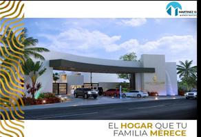 Foto de casa en venta en avenida lib , real pacífico, mazatlán, sinaloa, 0 No. 01