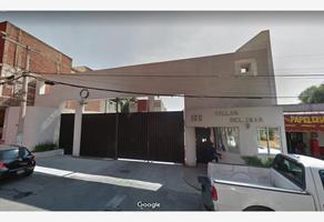 Foto de departamento en venta en avenida libertad 100, pedregal de carrasco, coyoacán, df / cdmx, 0 No. 01