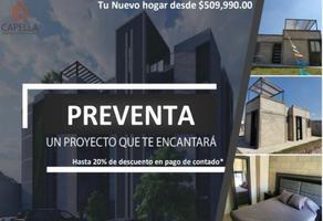 Foto de departamento en venta en avenida libertad , san francisco totimehuacan, puebla, puebla, 0 No. 01