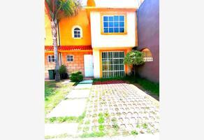 Foto de casa en venta en avenida libertadores de américa 1, colonial ecatepec, ecatepec de morelos, méxico, 0 No. 01