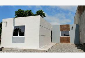 Foto de casa en venta en avenida libramiento 3 1234, ampliación valle del ejido, mazatlán, sinaloa, 18034012 No. 01