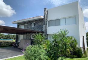 Foto de casa en venta en avenida libramiento emiliano zapata 2, paraíso country club, emiliano zapata, morelos, 0 No. 01