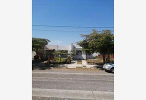 Foto de casa en venta en avenida liceo de varones 150, residencial bosques del sur, colima, colima, 0 No. 01