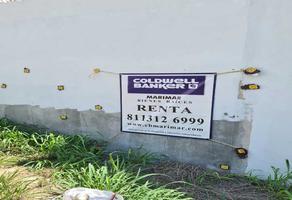 Foto de terreno habitacional en renta en avenida lince , cumbres las palmas, monterrey, nuevo león, 0 No. 01