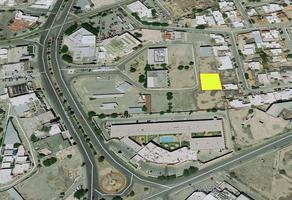 Foto de terreno habitacional en venta en avenida lincoln , la playa, juárez, chihuahua, 13986498 No. 01