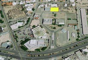 Foto de terreno comercial en venta en avenida lincoln , la playa, juárez, chihuahua, 13986502 No. 01