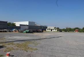 Foto de terreno comercial en venta en avenida lincoln , premier lincoln, monterrey, nuevo león, 15169338 No. 01